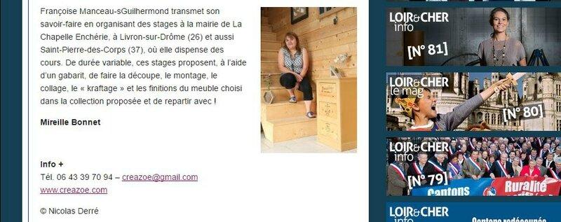 Loir & Cher le mag 4