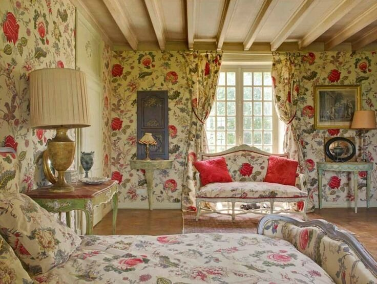french country david hare