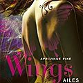 Wings -tome 1-, d'aprilynne pike