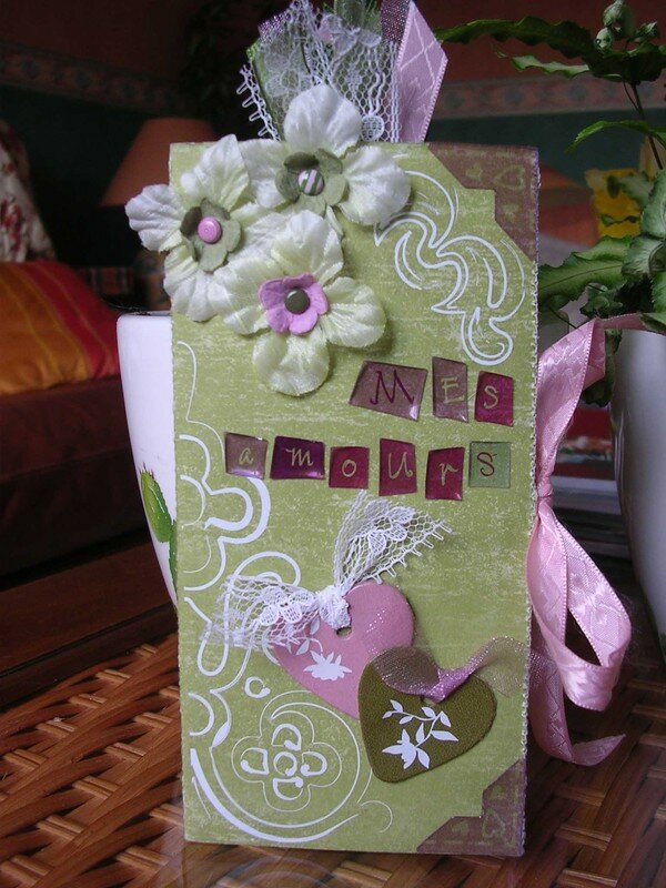 Book of tags 6