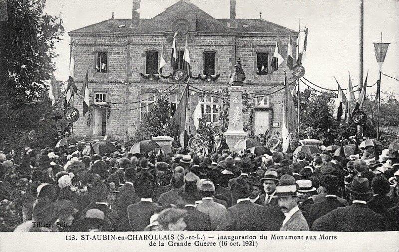 Saint-Aubin-en-Charollais (1) - 1