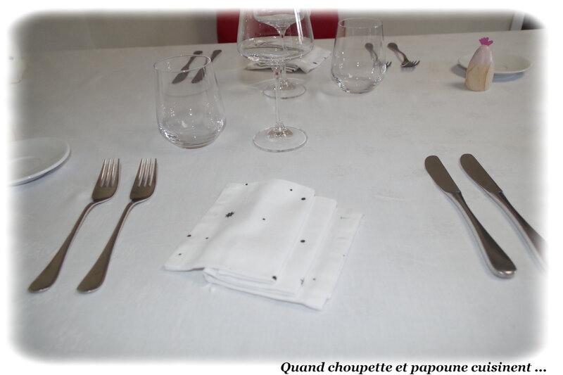 Table de Pâques n°1Comme au restaurant-2379