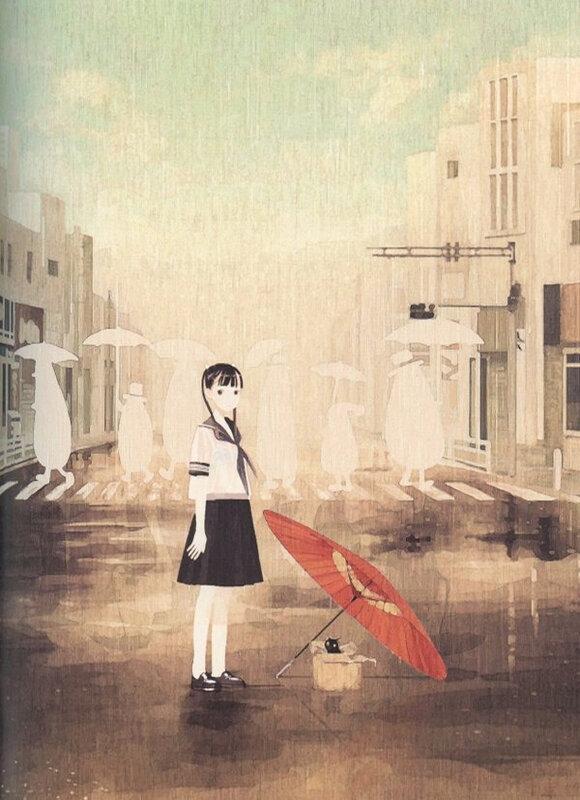 CanalBlog Artbook Bishojo05