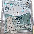 Challenge#196 carte maniak : c'est dans l'enveloppe