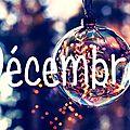 Le compte-rendu du mois • 2