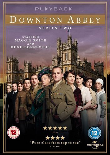 Downton Abbey - Saison 2 [2012]