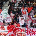 [photos tribunes] nancy - monaco, saison 2010/11