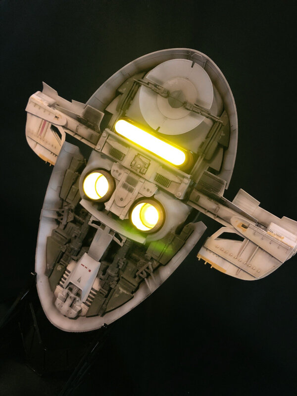 Slave One 10