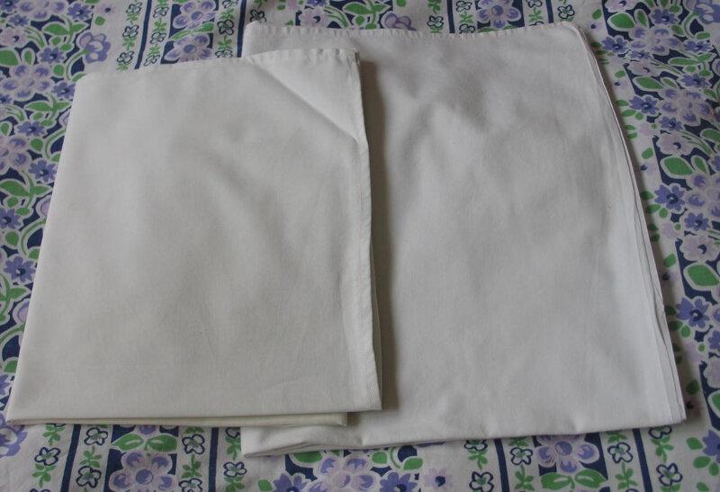 2 draps