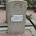 Soldat Georges Antoine FLORENCE