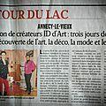 Dauphiné ID d'Art Novembre 2012