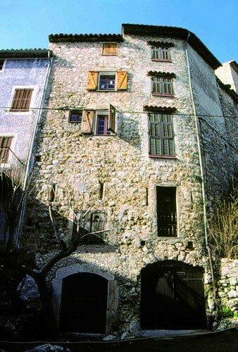 Carros (Alpes-Maritimes)