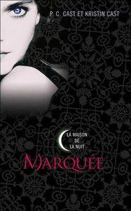 Cast - Marquée