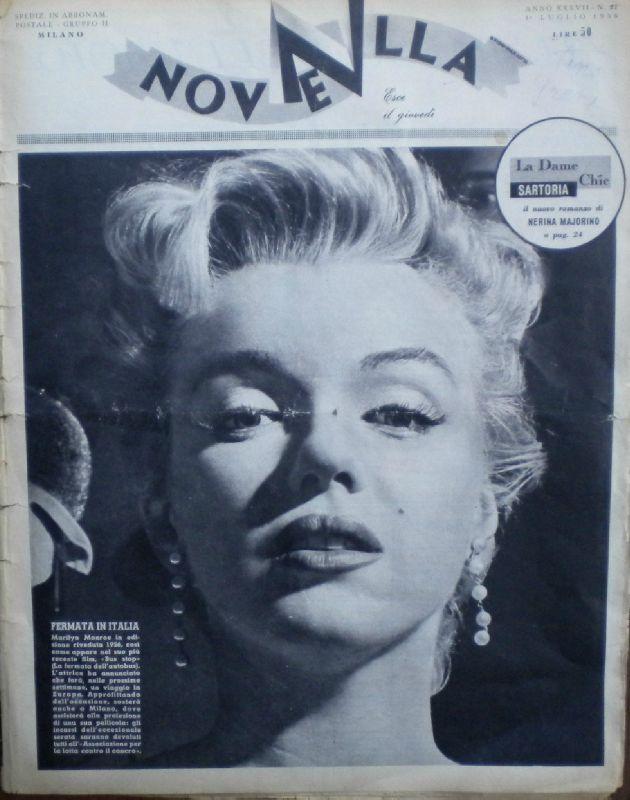 Novella (It) 1956