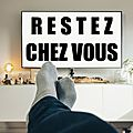 Petite playlist du confinement