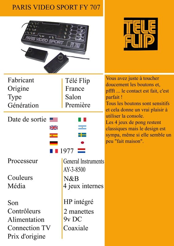 1977-TéléFlip-Paris-Vidéo-Sp