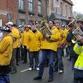 musiciens de carnaval