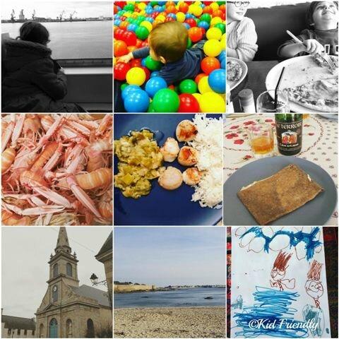 Vacances en Breizh ©Kid Friendly