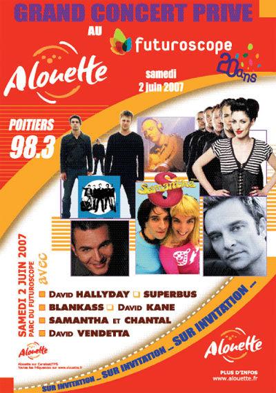 alouette_concert_futuroscope