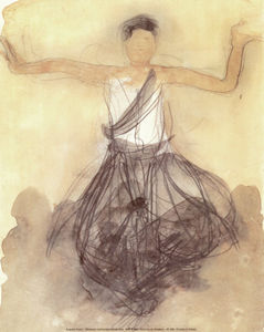 pf226_Danseuse_Cambodgienne_IV_Posters