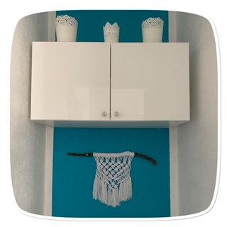 macramé wc