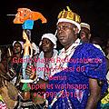 Grand maître marabout voyant fiossi: un grand mage reconnu mondialement