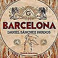 Barcelona, de daniel sanchez pardos