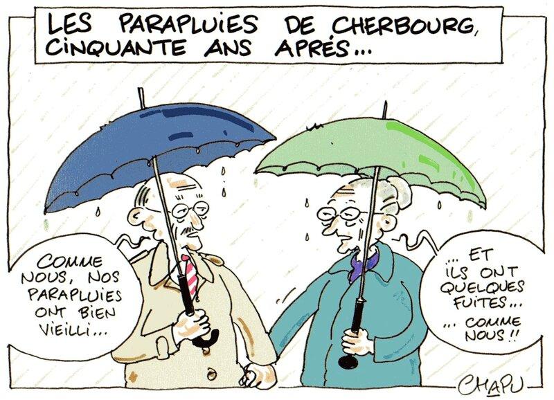 14-Parapluies