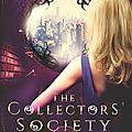 The collectors society [collectors society #1] de heather lyons