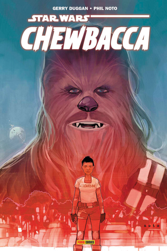 100% star wars chewbacca les mines d'andelm