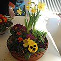 art floral du 17 mars 2014