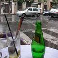 Saint Germain sous la pluie