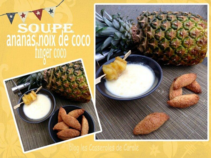 soupe ananas coco (SCRAP)