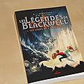 Les légendes de blackwell