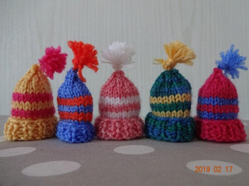 bonnets de doigts 1