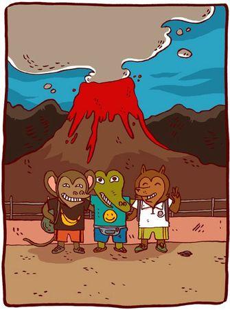 volcan utrabook