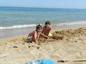 les enfants 1 mai 2012 001