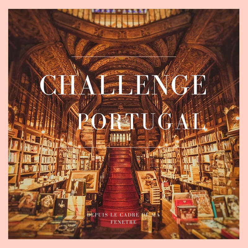 challenge portugal