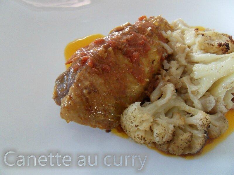 canette au curry2