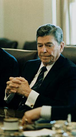 1987-Ronald Reagan