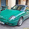 Fiat Barchetta 1