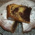 Cake excellent