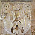 ,Conservatoire Dynamique des Gestes Techniques,arts appliqués en architecture d'intérieur,chantier portail bois XVIII