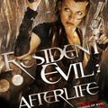 Resident evil : afterlife 3d.