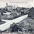 Merville 1914-1918