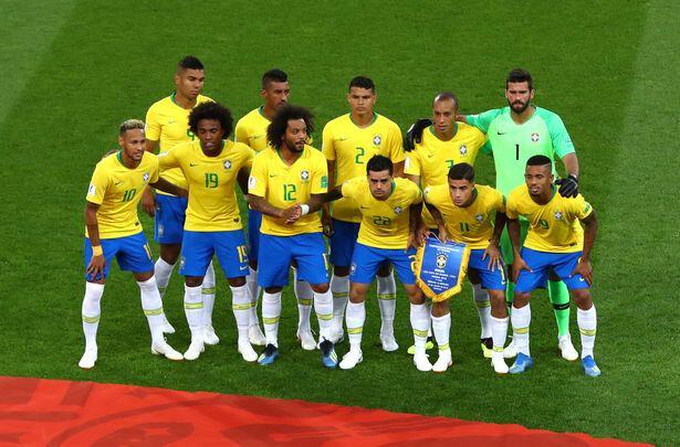 serbia brazil team