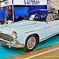 Salmson coupe 2