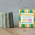Le cas du shampoing solide lamazuna au pin sylvestre