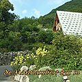 Mont charvet 1572 m - bauges