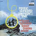 Buddy DeFranco Tommy Gumina Quartet - 1961 - Pacific Standard Swingin Time (Decca)